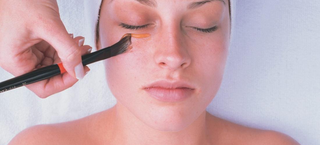 Advanced Active Vitamin Facials